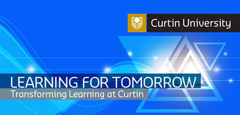 Learning for Tomorrow banner