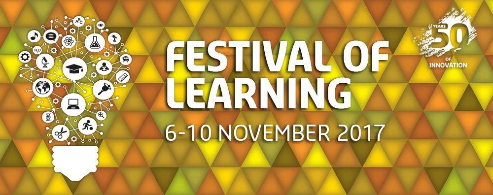 Festival of Learning 2017